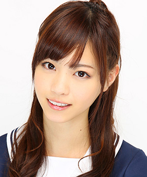 Nishino Nanase (1st gen) Nishinonanase_prof