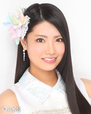 Kuramochi Asuka (Team K) K-kuramochi_asuka