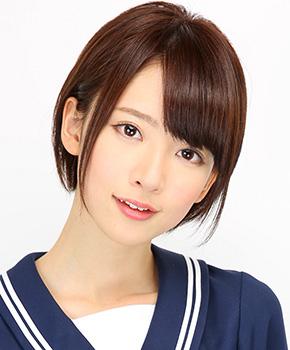 Hashimoto Nanami (1st gen) Hashimotonanami_prof