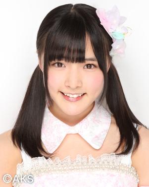 Omori Miyu (Team B) Ken-omori_miyuu