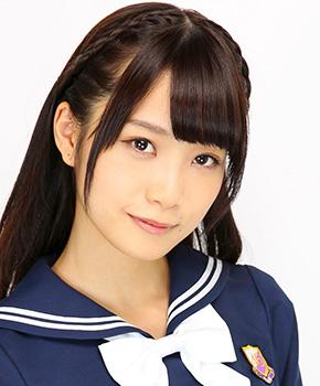 Fukagawa Mai (1st gen) Fukagawamai_prof