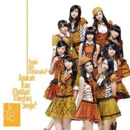 Yuuhi wo miteiru ka? (JKT48 Single) - Wiki48
