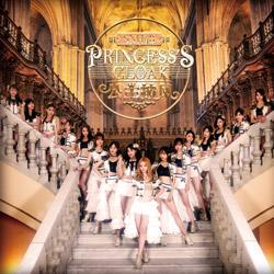 SHN48 Princess's cloak ile ilgili görsel sonucu