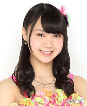 Nishimura Aika - Wiki48