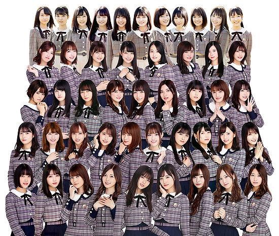 Nogizaka46 - Wiki48