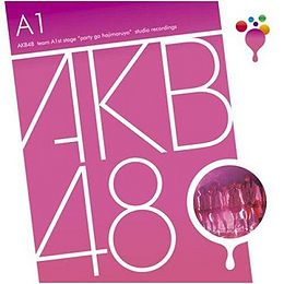 AKB48 - Team A Stage [Download Album/ MP3]