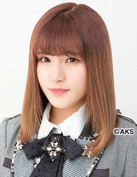 Tanikawa Hijiri - Wiki48