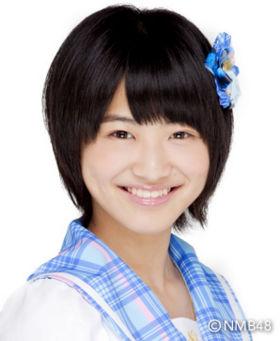 Ueda Mirei (Team BII) 280px-Ueda_mirei