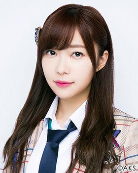 Sashihara Rino - Wiki48