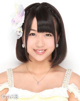 Shinozaki Ayana (Team 4) 280px-Ken-shinozaki_ayana