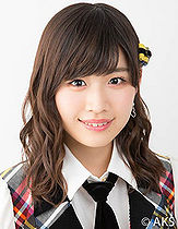Sato Akari Wiki48