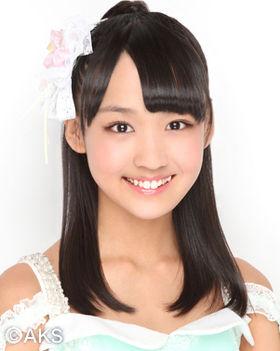 Maeda Mitsuki (Team 4)  280px-Ken-maeda_mituki