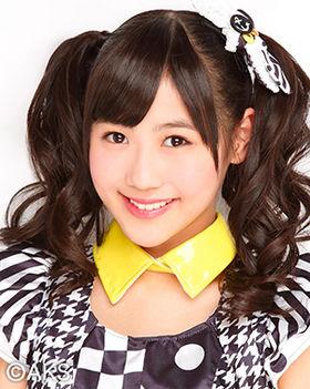 Nishino Miki (Team 4) 280px-NishinoMiki42014