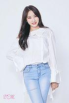 Lee Chaeyeon - Wiki48