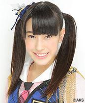 Hirata Rina - Wiki48