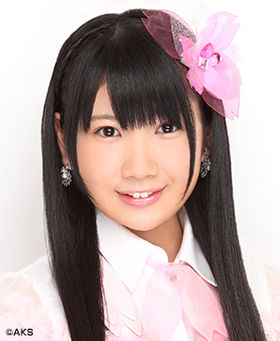 Sayaka Niidoi (TeamS) 280px-Niidoi_sayaka_s