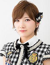 Okada Nana - Wiki48