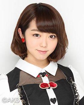 <b>Minegishi Minami</b> - 280px-MinegishiMinami2015