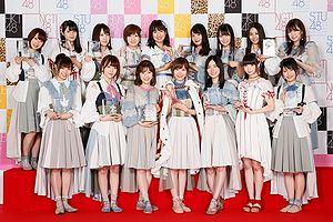 AKB48 49th Single Senbatsu Sousenkyo 〜Mazu wa Tatakaou! Hanashi wa