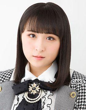 Kawamoto Saya - Wiki48