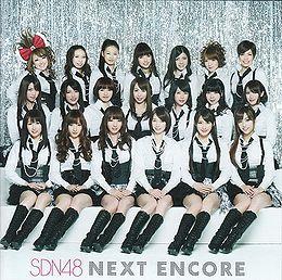 sdn48 next encore