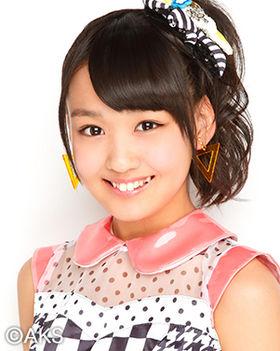 Maeda Mitsuki (Team 4) 280px-MaedaMitsuki42014