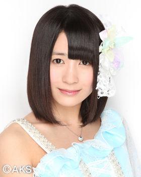 Sasaki Yukari (Team A) 280px-Ken-sasaki_yukari