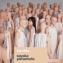 Yamamoto Sayaka - Identity  [Download Album/ MP3]