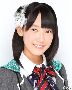 Tanaka Natsumi (Team H) 280px-Tana2