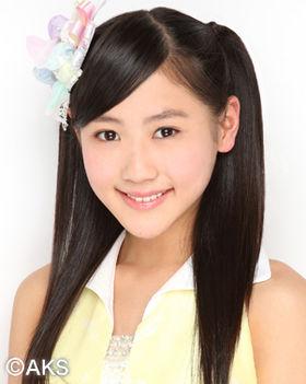Nishino Miki (Team 4) 280px-Ken-nishino_miki