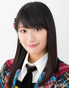 Fujita Nana - Wiki48