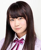 Akimoto Manatsu - Wiki48