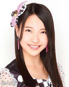 Tsuchiyasu Mizuki (Team 4) 280px-TsuchiyasuMizuki42014