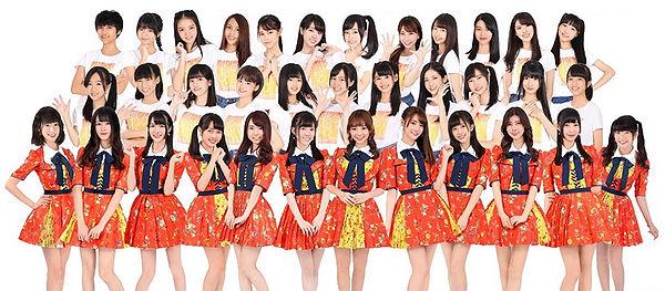 AKB48 Team TP - Wiki48