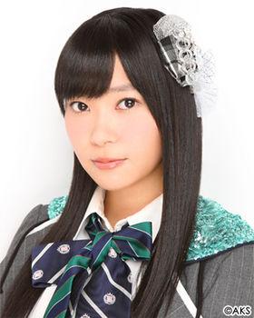 Sashihara Rino (Team H) 280px-Sashi2