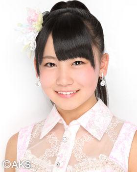 Kojima Mako (Team 4) 280px-Ken-kojimamako
