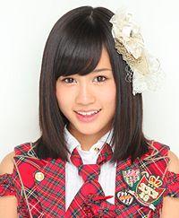 Maeda Atsuko (early 2010)