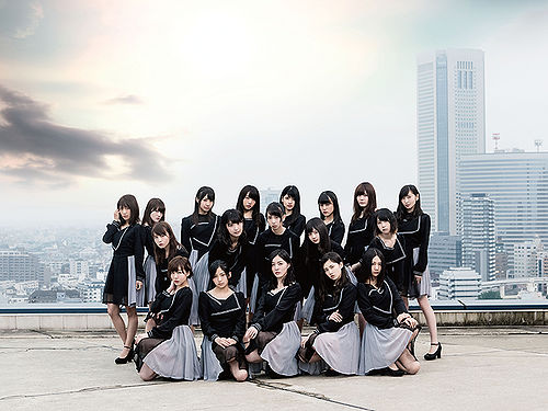 ske48 kin no ai gin no ai ile ilgili görsel sonucu