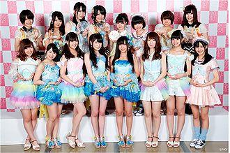 AKB48 32nd Single Senbatsu Sousenkyo ~Yume wa Hitori ja Mirarenai