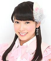 Former SKE48's Sato Mieko to release her 1st album | tokyohive.com