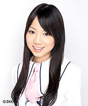 Shiori takada