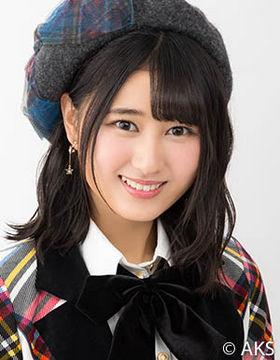 Nozawa Rena - Wiki48