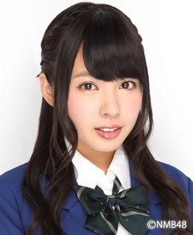 Yamada Nana (Team M) 280px-NanaJune2013